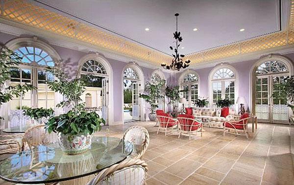 Aaron Spelling Home - the Manor