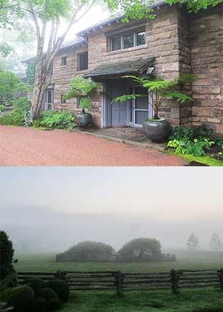 Martha Stewart S House Skylands In Maine