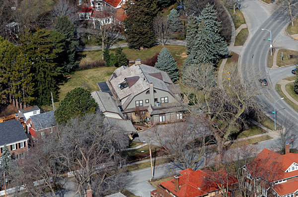 Warren Buffett S Homes